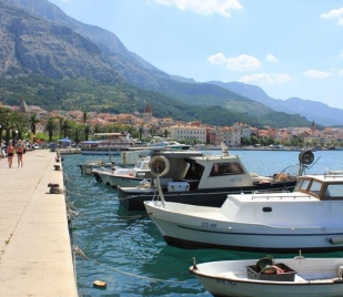 Makarska – City Port